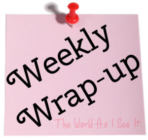 Weekly Wrap-Up!