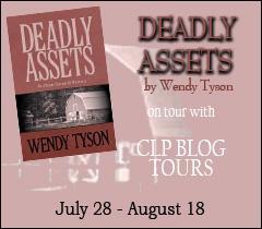 deadly assets button