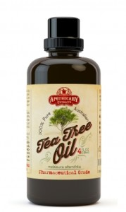 Australian Tea Tree Oil Review #teatreeoil